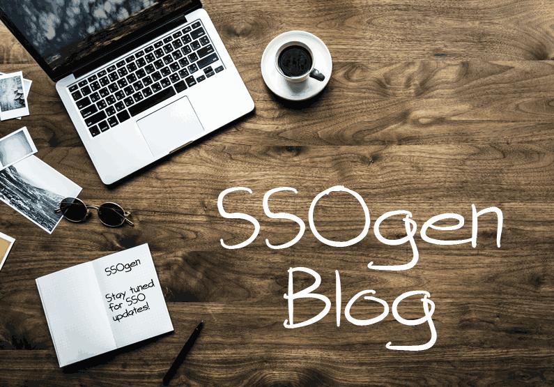SSOgen - Blog
